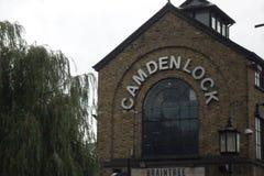 Camden miasteczko Zdjęcie Royalty Free