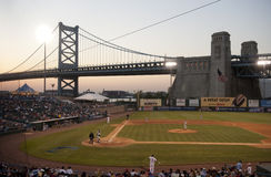 Camden Riversharks Stock Photography