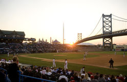 Camden Riversharks Royalty Free Stock Photography