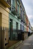 Camden Town Royaltyfria Foton