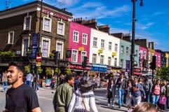Camden Town stockfotografie