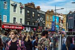 Camden Town lizenzfreie stockfotografie