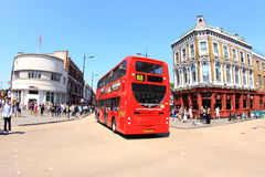 Camden Town Royalty Free Stock Images