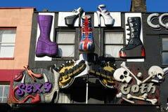 Camden Town Stock Photography
