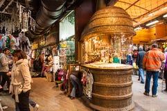 Camden Town-het winkelen Royalty-vrije Stock Foto's