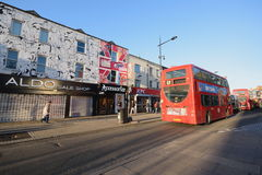 Camden Town Stock Photography