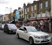 Camden Town Royalty Free Stock Image