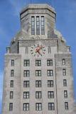 Camden urząd miasta w Nowym - bydło Obrazy Stock