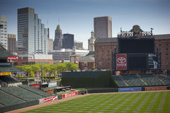 Camden Yards Stock Photography