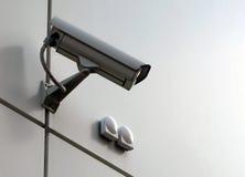 Came da segurança Imagens de Stock