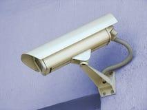Came da segurança (que inclui o trajeto de grampeamento) Imagens de Stock