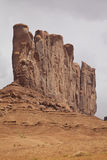 Camel Butte Monument Valley Stock Images