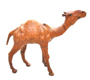 Camel figure Stock Photography