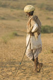 Camel Herder Stock Photos