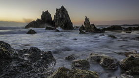 Camel Rock Royalty Free Stock Images