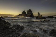 Camel Rock Stock Image