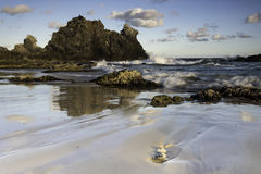 Camel Rock Stock Images
