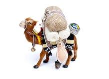 Camel Souvenir Stock Image