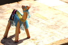 Camel Toy Stock Images