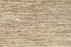 The camel wool fabric texture. Background Royalty Free Stock Photography