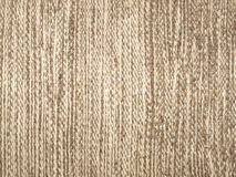 The camel wool fabric texture pattern. Royalty Free Stock Image
