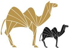 Camelo Foto de Stock Royalty Free