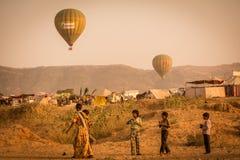 Camelo 2014 justo de Pushkar Fotos de Stock Royalty Free