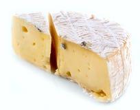 Camembert Photographie stock