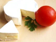 Camembert Stock Photos