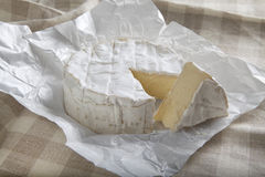 camembert Obraz Royalty Free