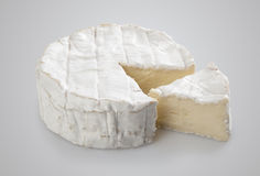 Camembert Stock Photography