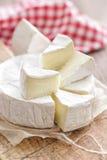 Camembert fotos de archivo