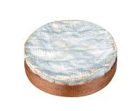 Camembert Foto de Stock Royalty Free