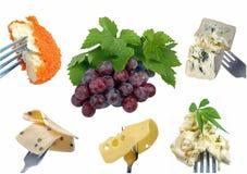 Camembert Lizenzfreie Stockbilder