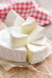 Camembert Stock Photos