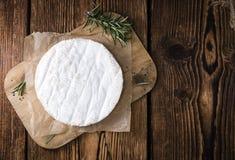 Camembert crémeux photos stock