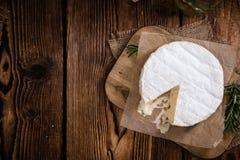 Camembert crémeux image libre de droits