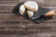 Camembert Royalty Free Stock Photo