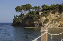 Cameo Island Royalty Free Stock Image