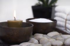 cameo spa wellness Στοκ Εικόνες