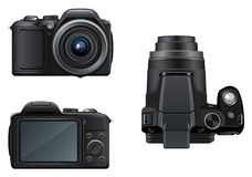 Camera Stock Photography