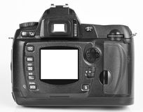 Camera. Royalty Free Stock Images