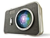 Camera Royalty Free Stock Photo