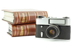 Camera Royalty Free Stock Images