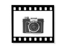 Camera Royalty-vrije Illustratie