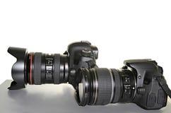 Camera royalty-vrije stock fotografie