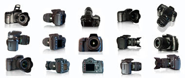 Camera Stock Photos