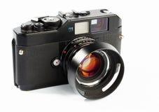 Camera Stock Photo