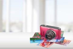 Camera Royalty-vrije Stock Afbeeldingen