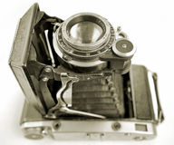 Camera. Royalty Free Stock Photos